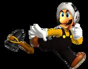 Hammer Luigi