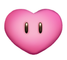 MK3DS Heart