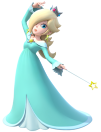 Rosalina - Mario Party 10