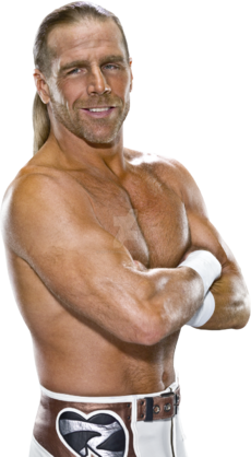 Shawn michaels render by brettbrand-d8j50r2