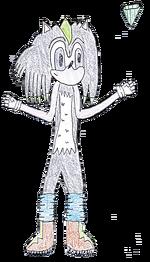 Spike The Porcupine Transparent