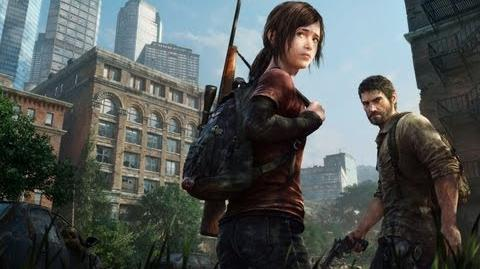 The Last of Us - Gameplay Trailer