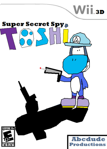 SSS Toshi wii 3d