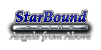 StarBound Prime: Angels from Above