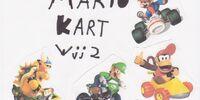 Mario Kart Wii 2: Single or Double