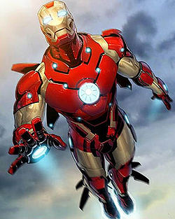 File:Iron Man comic.jpg