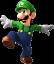 SMBDIY Luigi