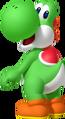 150px-Yoshi Artwork - Mario Party Island Tour