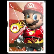 MSCF- Mario Icon