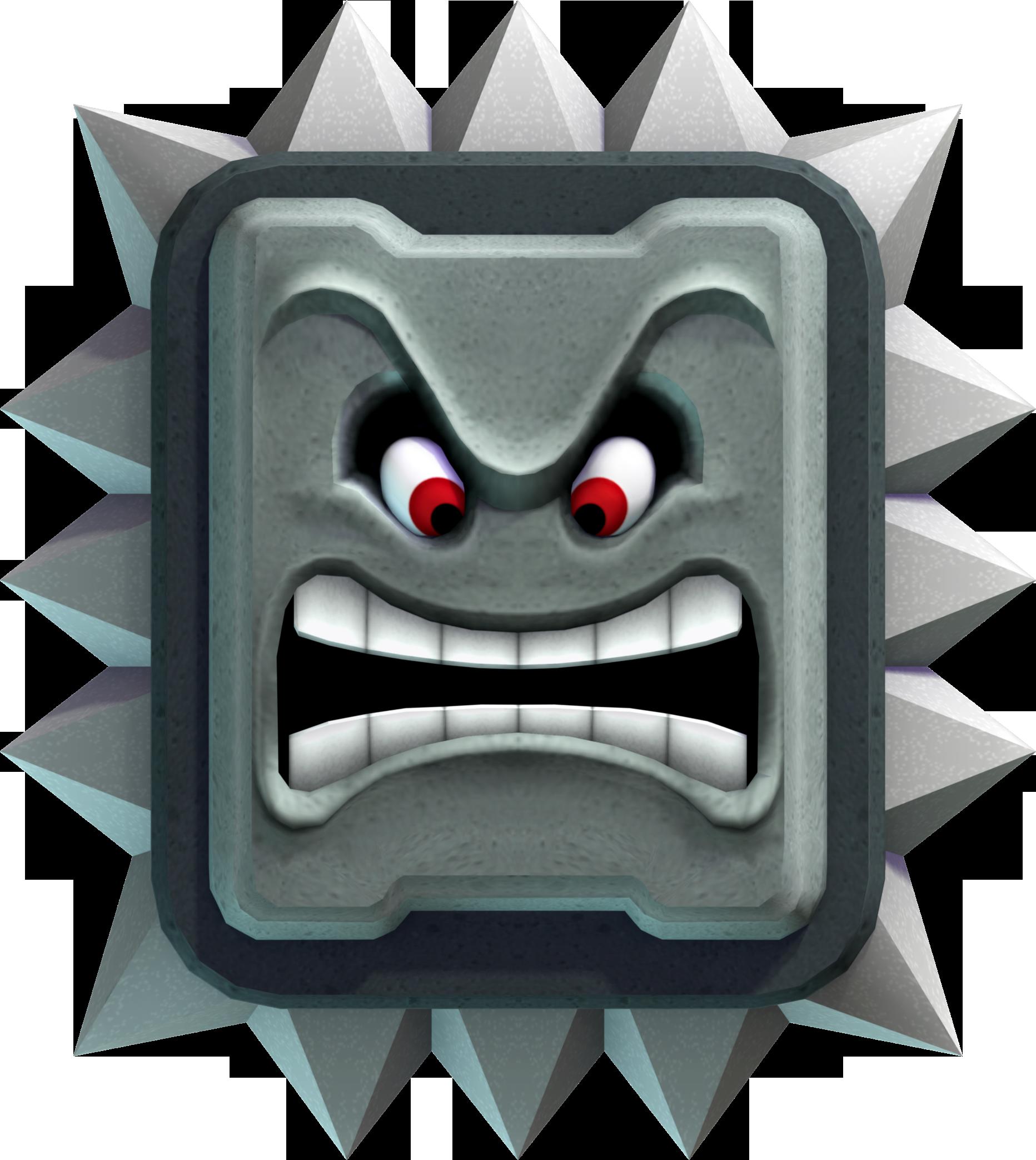 Thwomp Fantendo Nintendo Fanon Wiki Fandom Powered By Wikia