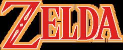Versus Planet - Zelda logo