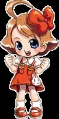 Alice (Balloon Kid)