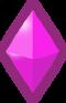 Magenta Mystic Crystal PMTMF