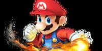 Mario Kart: Nitro Boost