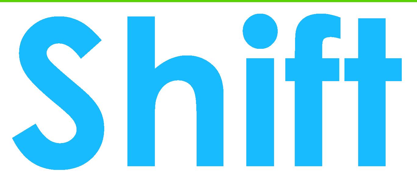 Shift Online Logo
