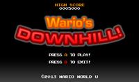WarioDownhill