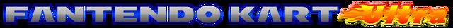 File:Fantendo Kart Ultra Logo.png
