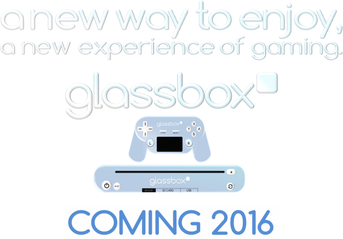 Glassbox-promo-showcase-poster