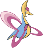 Cresselia Dreamworld