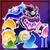 Dreamy Bowser - Jake's Super Smash Bros. icon