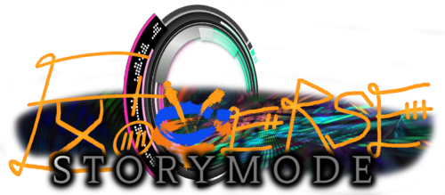 ExoverseLogoStoryMode