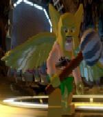 Hawkman (Lego Batman 4)