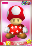 SMW3D ShroomSuitTradingCard