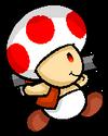 Burner Toad