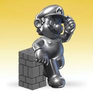 Metal Mario8364