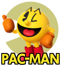 Pac-ManSupernova