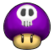 PoisonMushroomIconMK3DS
