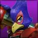 Purpleverse Portal thing - Falco