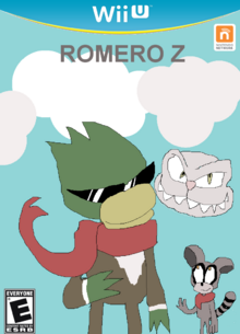 ROMERO Z