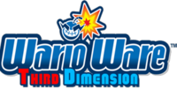 Wario Ware: Third Dimension