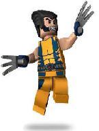 Wolverine (Lego Batman 4)