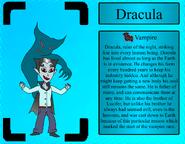 DraculaProfile