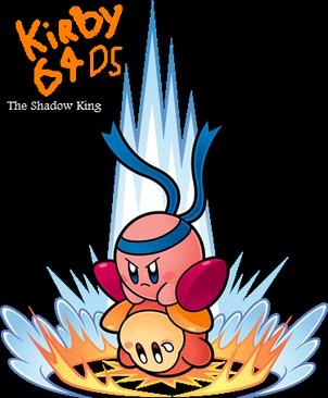 Kirby64dscoverart