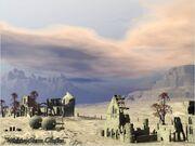 The Cimberia outpost-x