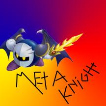 MetaKnightAllstars