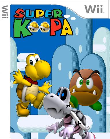 File:Super Koopa boxart.png