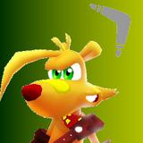 Ty Sonic775