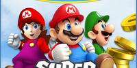 Super Mario HD/3D