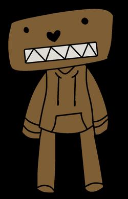 BearShattered