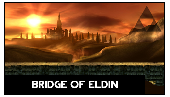 Bridge of EldinSSBV