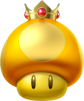 Goldshroom2
