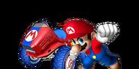Mario Kart: Radical Dash