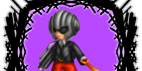 Super Smash Bros. Ragnarok/Masked Man