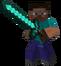 Steve (Super Smash Bros