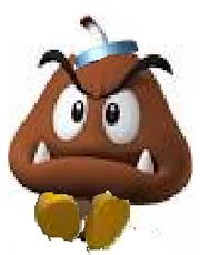 Bomb Goomba