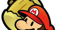 Paper Mario: Bowser's Revenge
